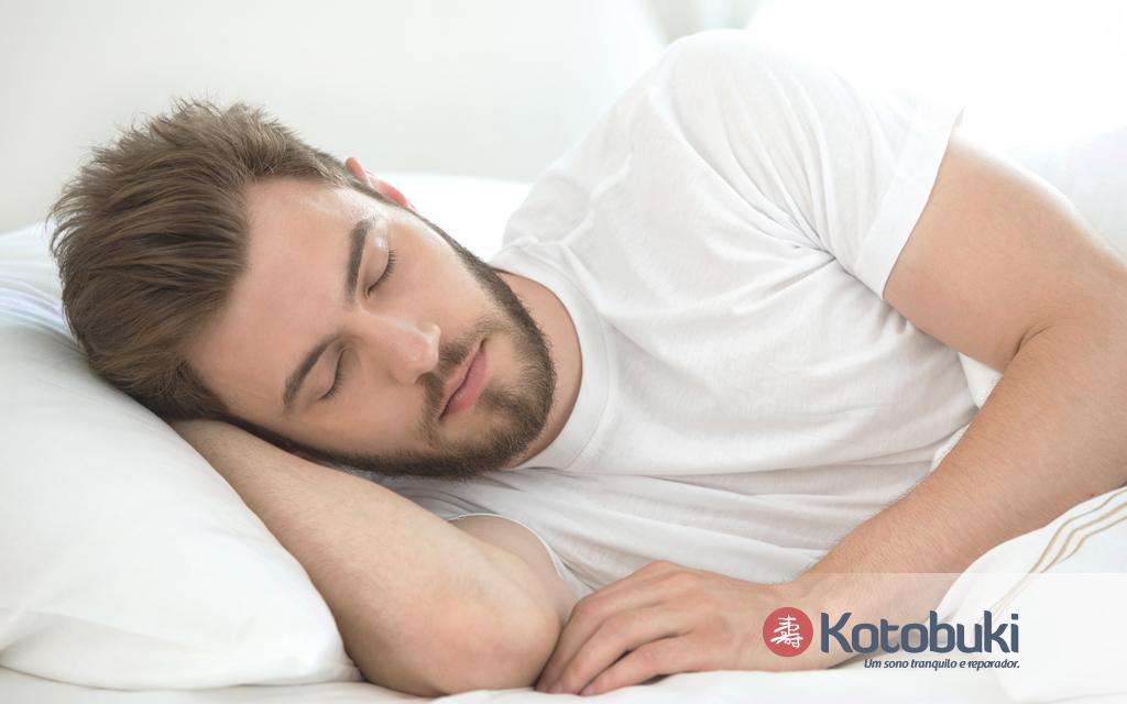 Você sabe quais são os estágios do sono