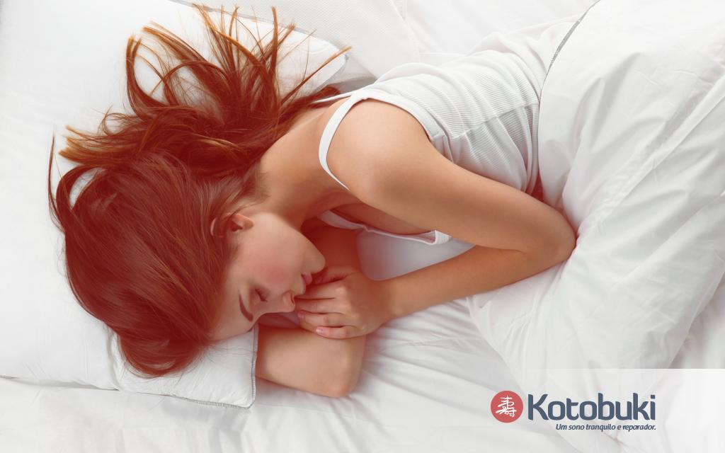 8 curiosidades sobre o sono