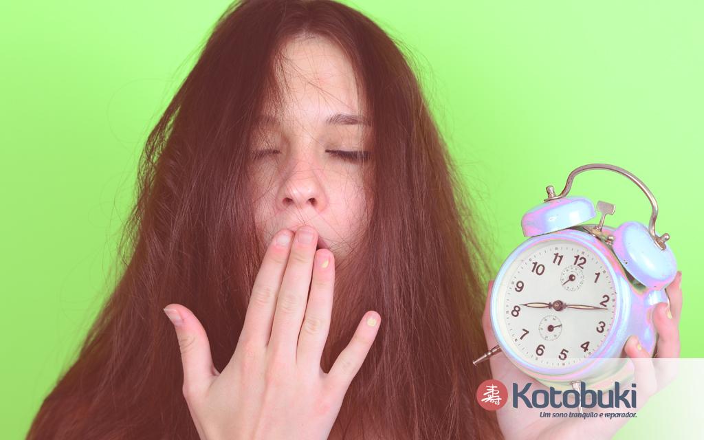5 dicas para espantar o sono