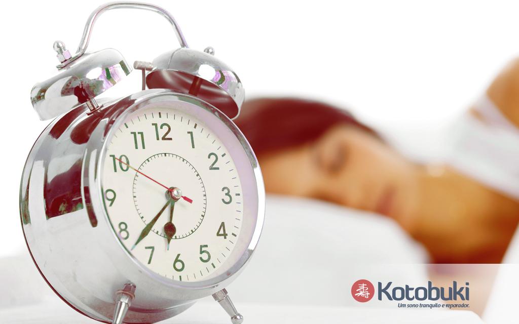 Hipersonia, a doença do sono