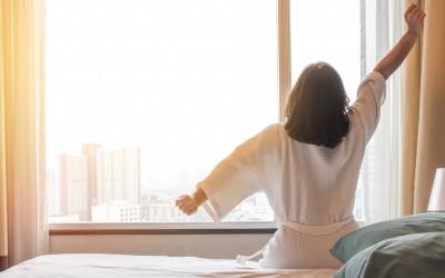 5 atividades para dormir melhor