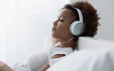 Músicas para dormir