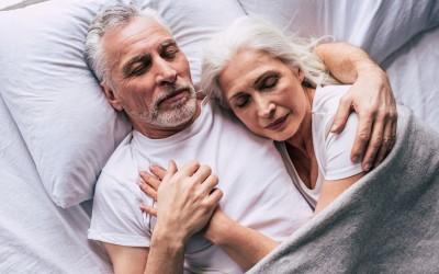 Os hábitos mais saudáveis de sono por idade